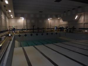 Melaven Fitness Center Pool
