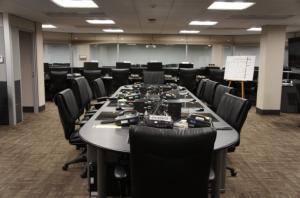 JBER EMERGENCY OPERATIONS CENTER RENOVATION