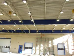 KING CAREER CENTER CONSTRUCTION TECHNOLOGY EDUCATION UPGRADES PH 1