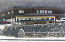 Spenard Builders Supply