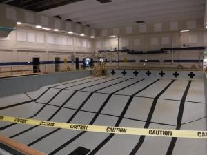 Melaven Fitness Center Pool