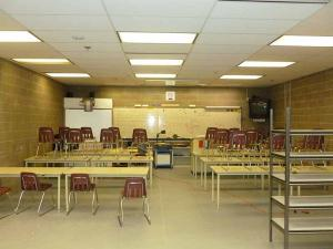 MIRROR LAKE MIDDLE SCHOOL CTE UPGRADES